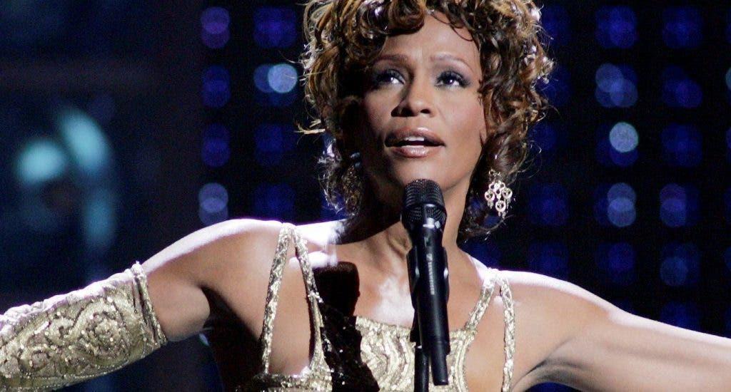 Whitney Houston y Depeche Mode entrarán al Salón de la Fama del Rock & Roll