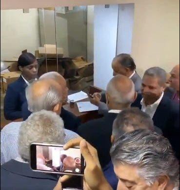 Impiden entrada a la prensa en audiencia caso Marino Zapete