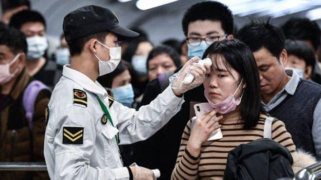 Coronavirus: por qué este es el «peor» momento para contener el brote en China