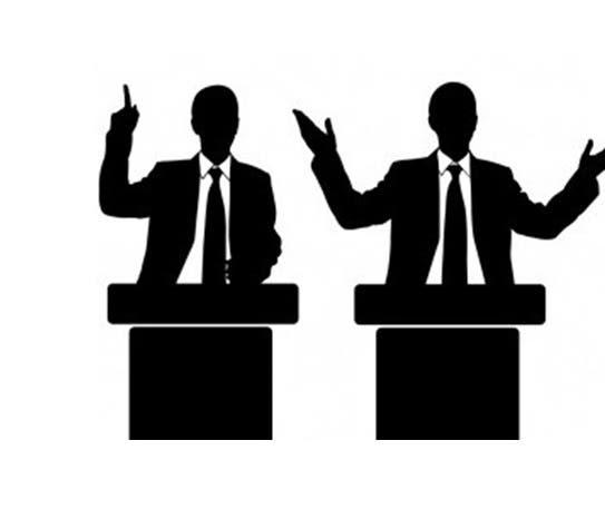 """Tres candidatos presidenciales confirmaron  participar en """"Las Propuestas de los Candidatos"""""""