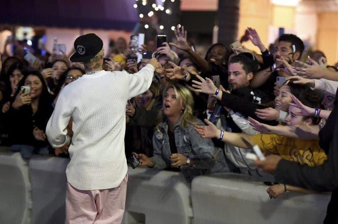 """El nuevo disco de Justin Bieber se llama """"Changes"""" y llegará en San Valentín"""