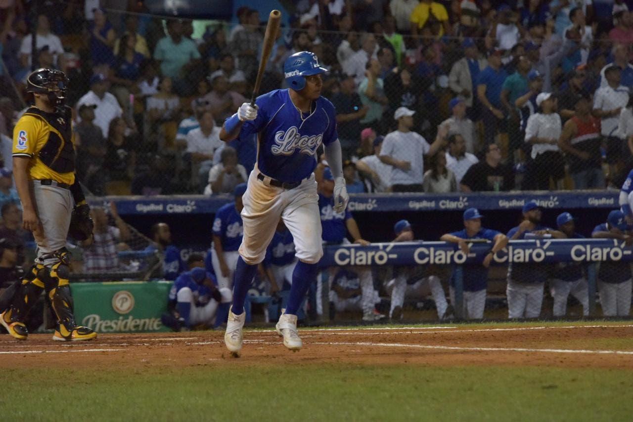 El béisbol local se reanuda este jueves, tras la pausa de Año Nuevo