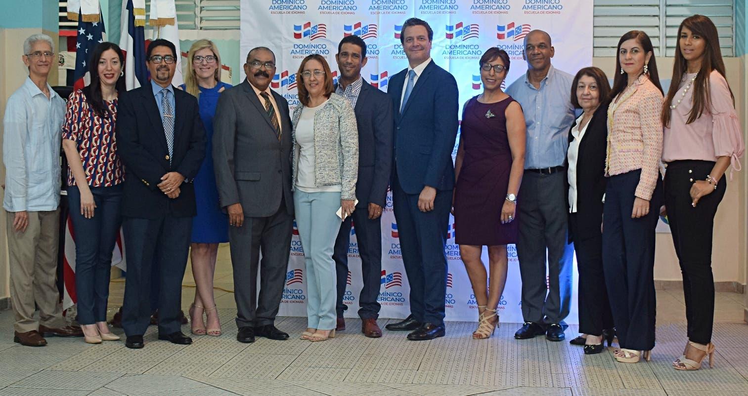 Instituto Domínico Americano abre un nuevo recinto