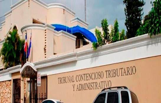 Tribunal Superior Administrativo conocerá recurso interpuesto por MPT