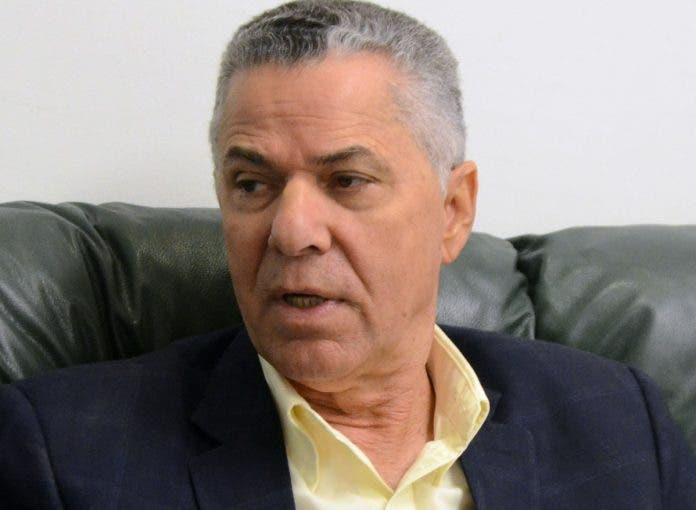 Manuel Jiménez: 'Turismo en Santo Domingo Este será explotado' | El Día