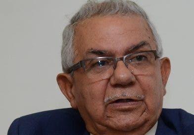 Economista Díaz critica Ley de la TSS