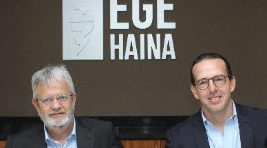 EGE Haina y Elecnor harán un  parque solar en San Cristóbal