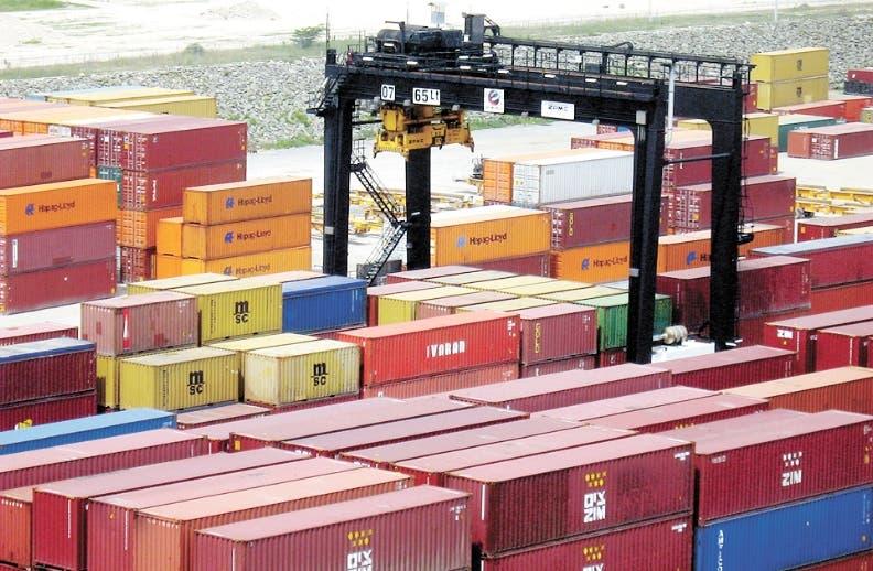 La RD lidera exportaciones