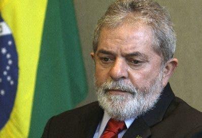 La Justicia archiva una de las investigaciones contra el expresidente Lula