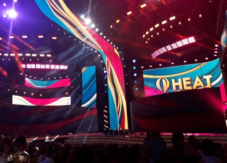 Premios Heat anunciarán sus nominados el 18