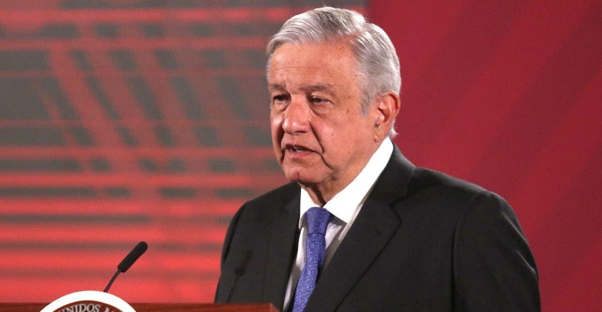López Obrador hará gira buscando apoyo