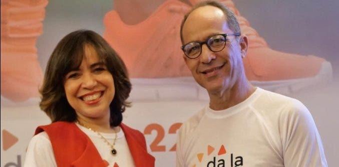 """Caminata """"Da la Vuelta por Mí"""" de Fundación Renacer"""