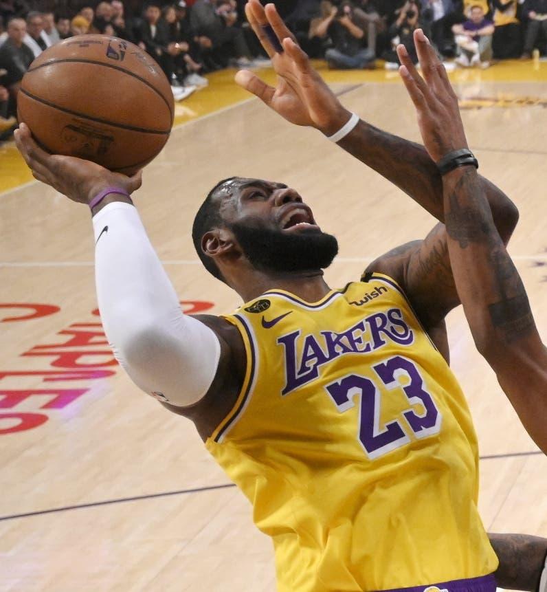 Definidos los equipos para el Juego de Estrellas de la NBA