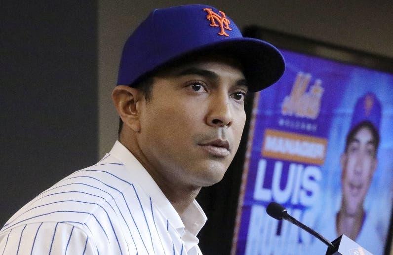 Luis Rojas condena comportamiento del entrenador despedido por acoso