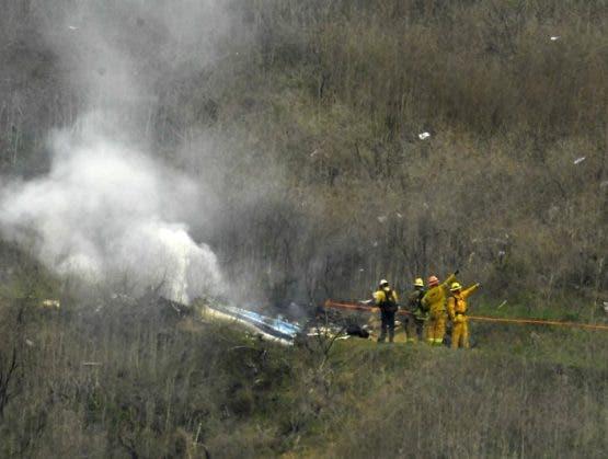 No hay evidencia de fallo mecánico en helicóptero de Kobe Bryant