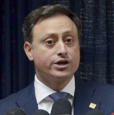 Ministerio Público tiene orden de arresto contra Jean Alain