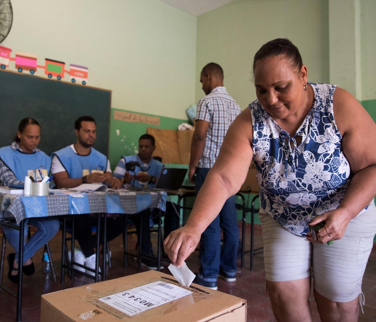 Inician Elecciones Extraordinarias Municipales este domingo