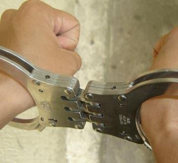 Apresan hombre acusado de ultimar a otro en una riña en La Vega