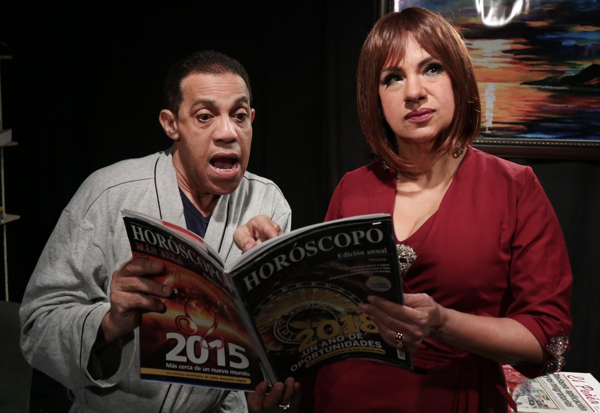 Basilio Nova asegura su vida es el teatro; nunca cambiaría