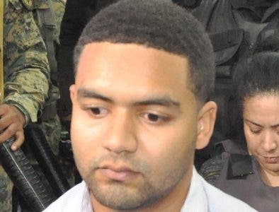 Marlon Martínez deberá cumplir condena de 30 años de cárcel; SCJ rechaza recurso
