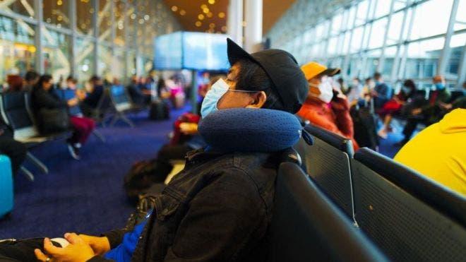 Coronavirus: Rusia prohíbe la entrada de ciudadanos chinos por temor al covid-19