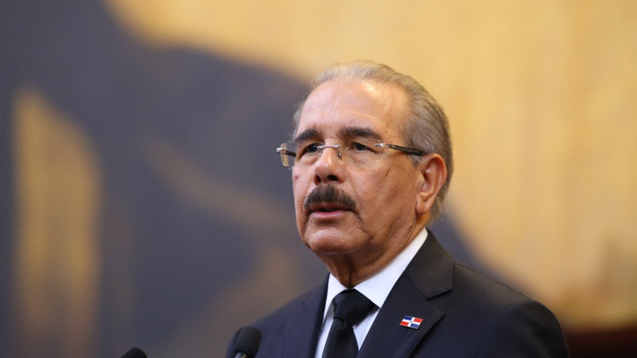 Danilo Medina y otros presidentes de Centroamérica piden acceso a fondo emergencia del BCIE para encarar COVID-19