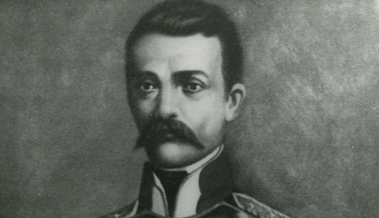 Ramón Mella: vivir y morir por la Patria