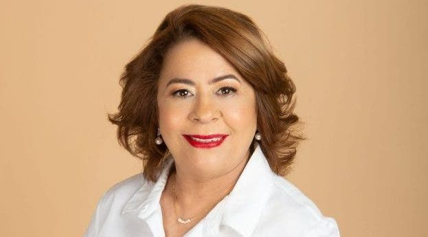 Sonia Díaz asegura fortalecerá TSE