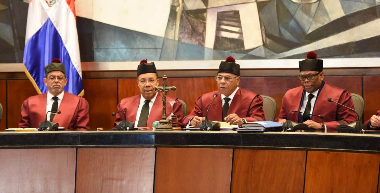 TC deja 7 expedientes en estado de fallo; 5 son relativos a las leyes Electoral y de Partidos