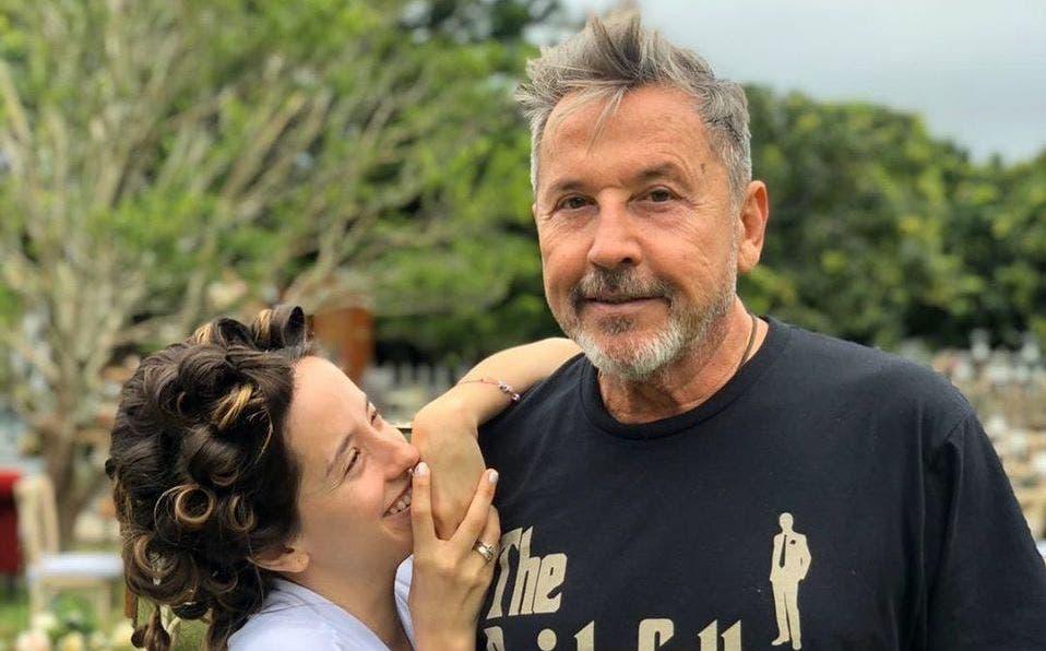 Ricardo Montaner revela detalles de la boda de Evaluna
