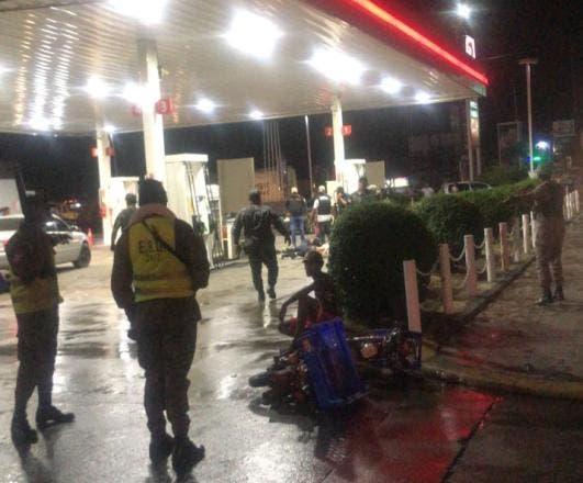 Un presunto delincuente muerto y otro herido tras enfrentamiento con agentes Dicrim