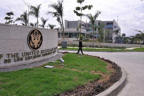 Embajada de EE. UU. en RD pide a sus ciudadanos tener cuidado tras suspensión de elecciones