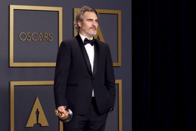 Joaquin Phoenix gana el Oscar por «Joker»