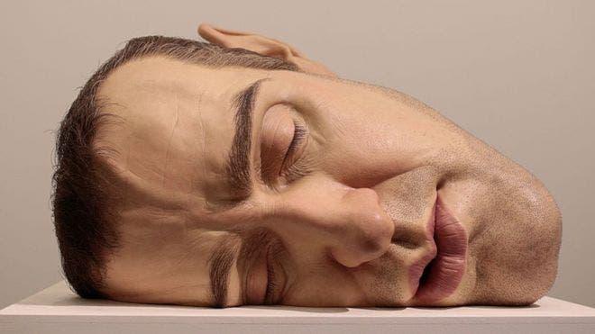 Las máscaras hiperrealistas de silicona «imposibles» de detectar