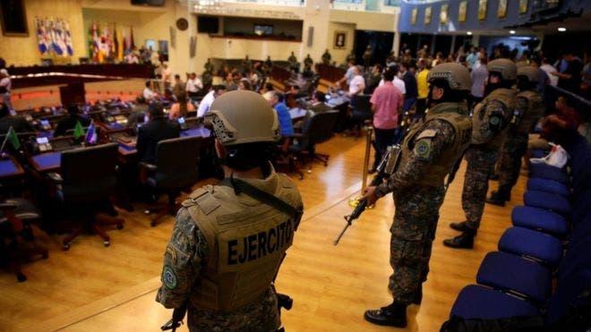 Crisis en El Salvador: cuáles son los motivos de la fuerte tensión entre el presidente Nayib Bukele y el Congreso