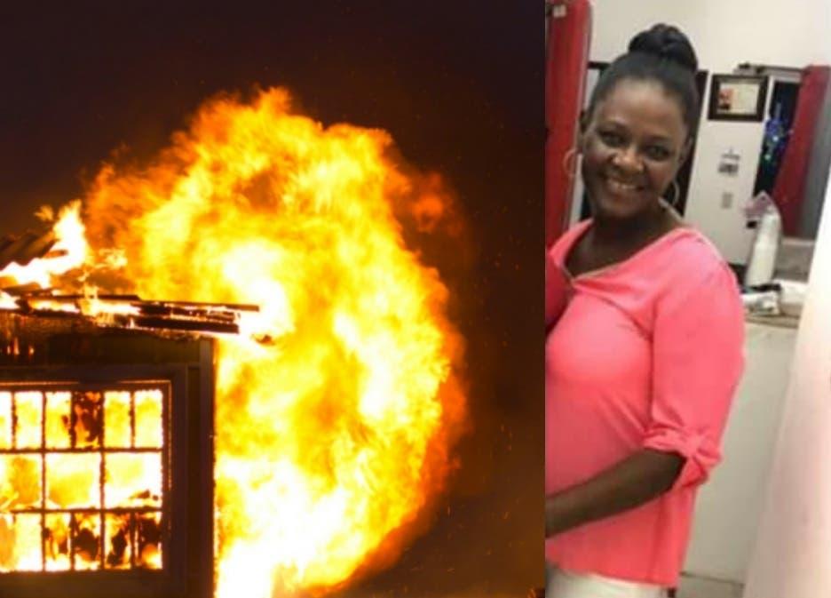 Muere una mujer y dos personas resultan lesionadas al incendiarse una vivienda en Montellano