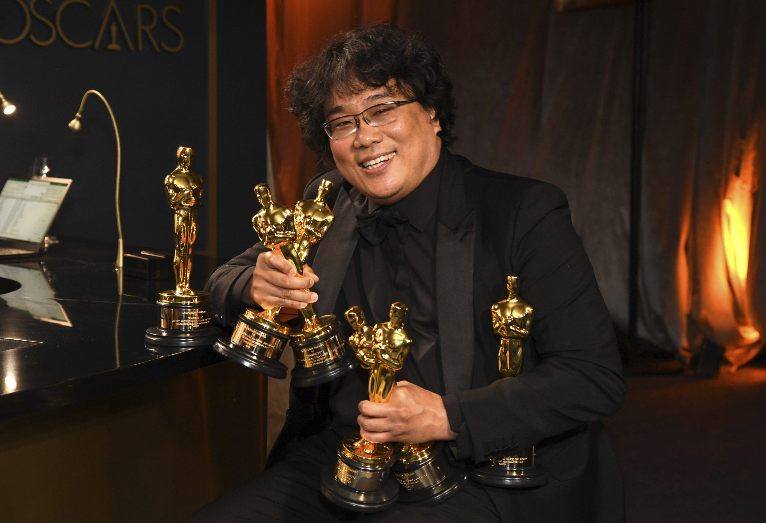 Los Óscar amplían a 15 las semifinalistas a la mejor película internacional