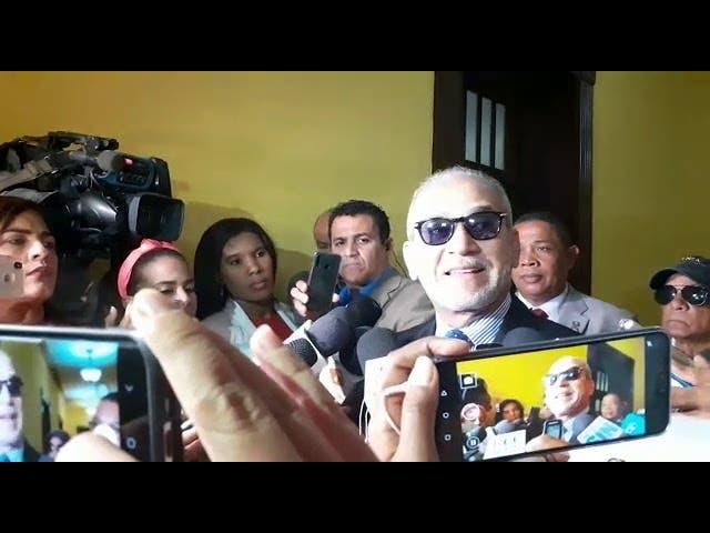 Director del DNI dice coronel asiático era el encargado de custodiar equipos de las elecciones