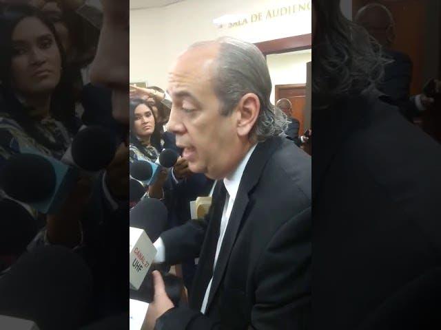 TSE se declara incompetente para conocer recurso de amparo contra presidente Medina e Iris Guaba