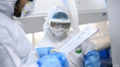 """OMS- el COVID-19 """"no es una gripe"""" pero las medidas preventivas son similares"""