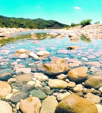 Un documental que muestra muerte ríos
