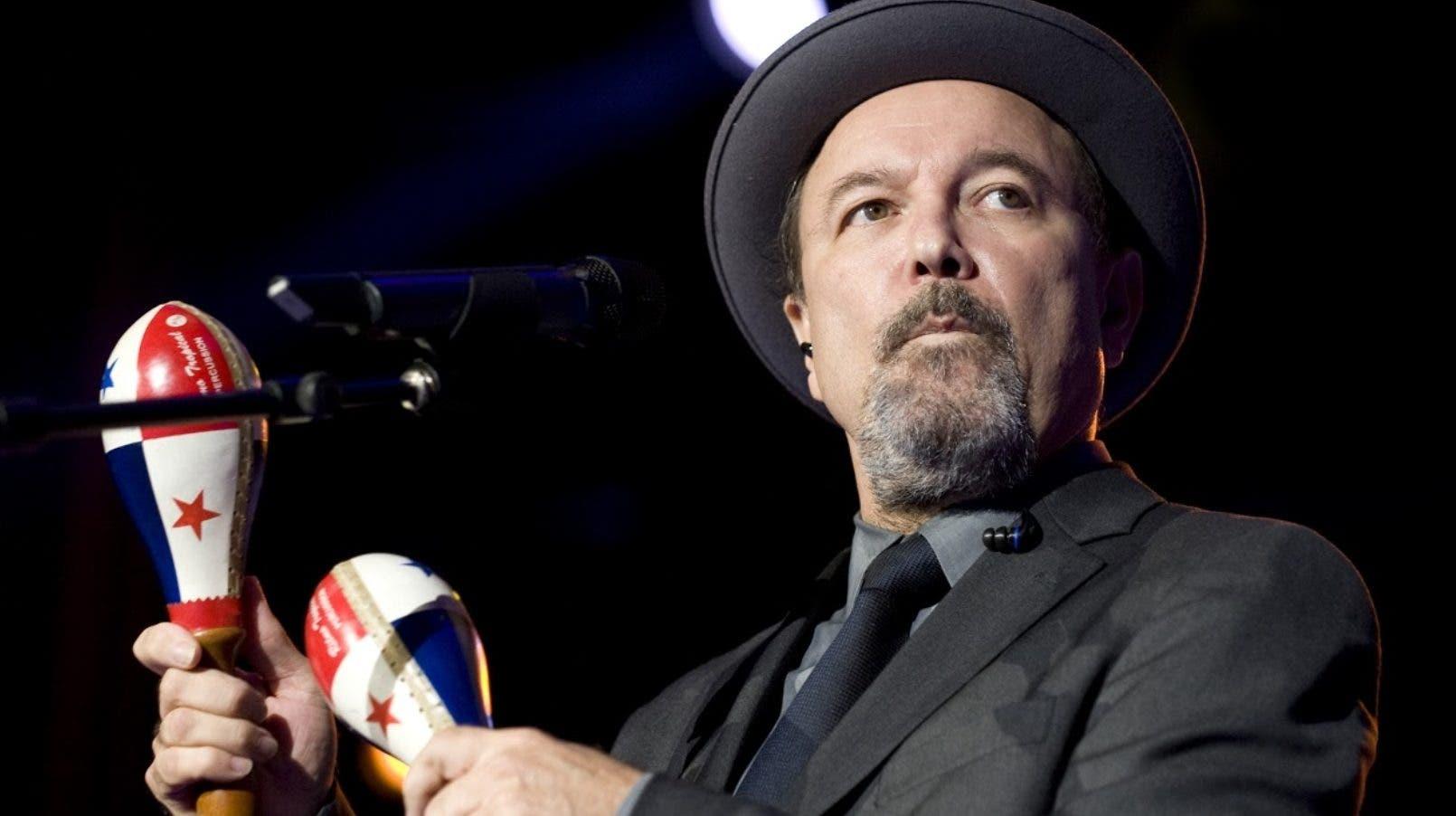 Rubén Blades suelta su musa y escribe con motivación por el coronavirus