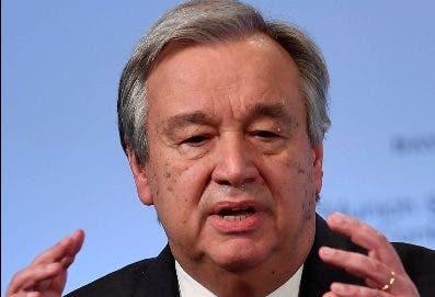 ONU contrata expertos para combatir lavado