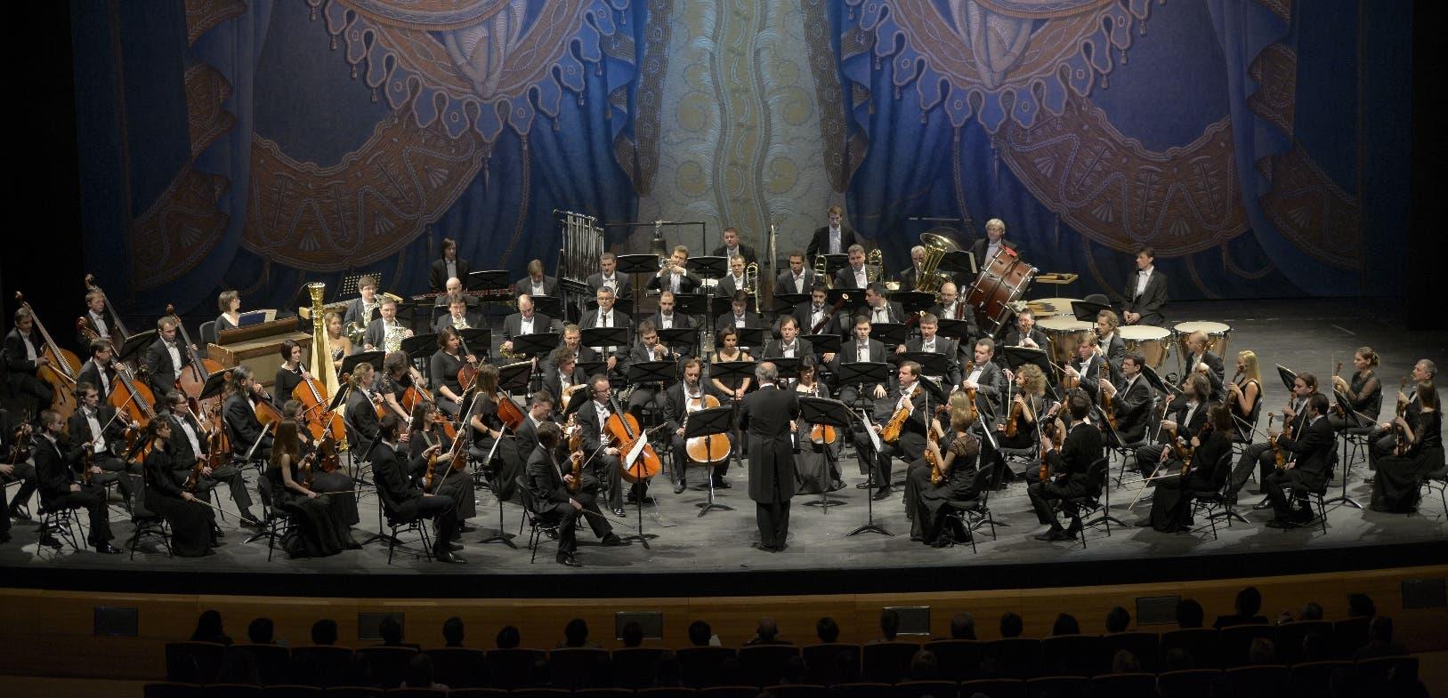 Fundación Sinfonía anuncia magistrales conciertos sinfónicos