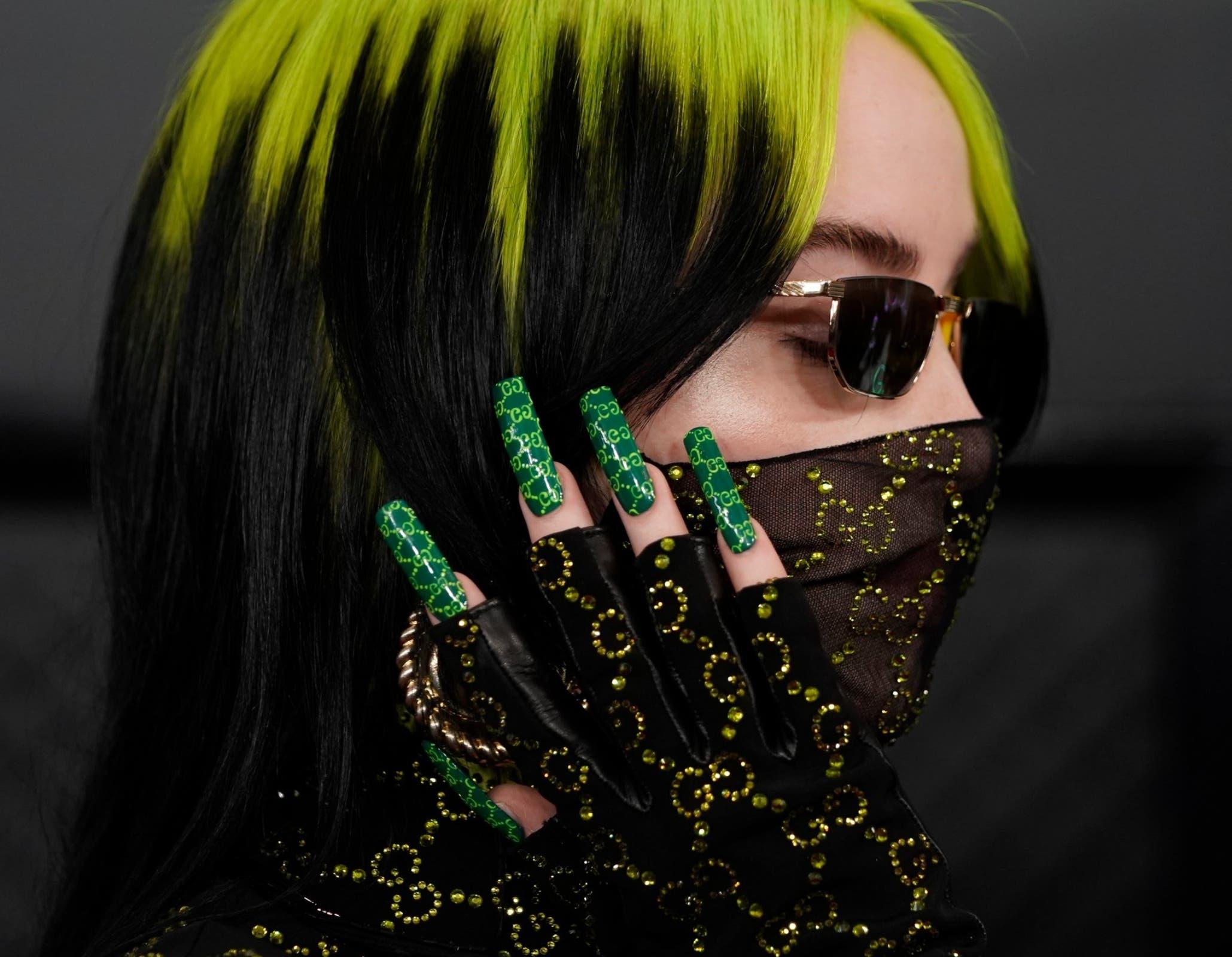 'Bad guy', de Billie Eilish,  tema más escuchado del mundo 2019