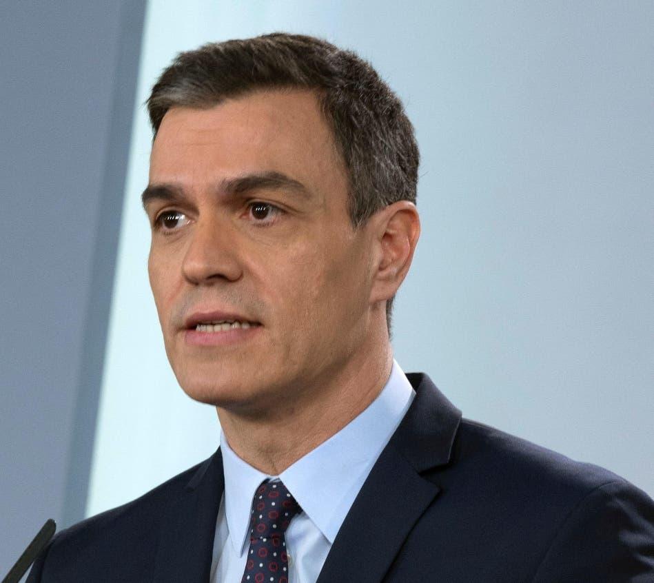 El gobierno de España creará  800 mil empleos