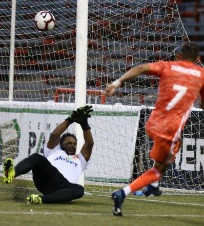 Cibao y Pantoja se citan en final de Supercopa