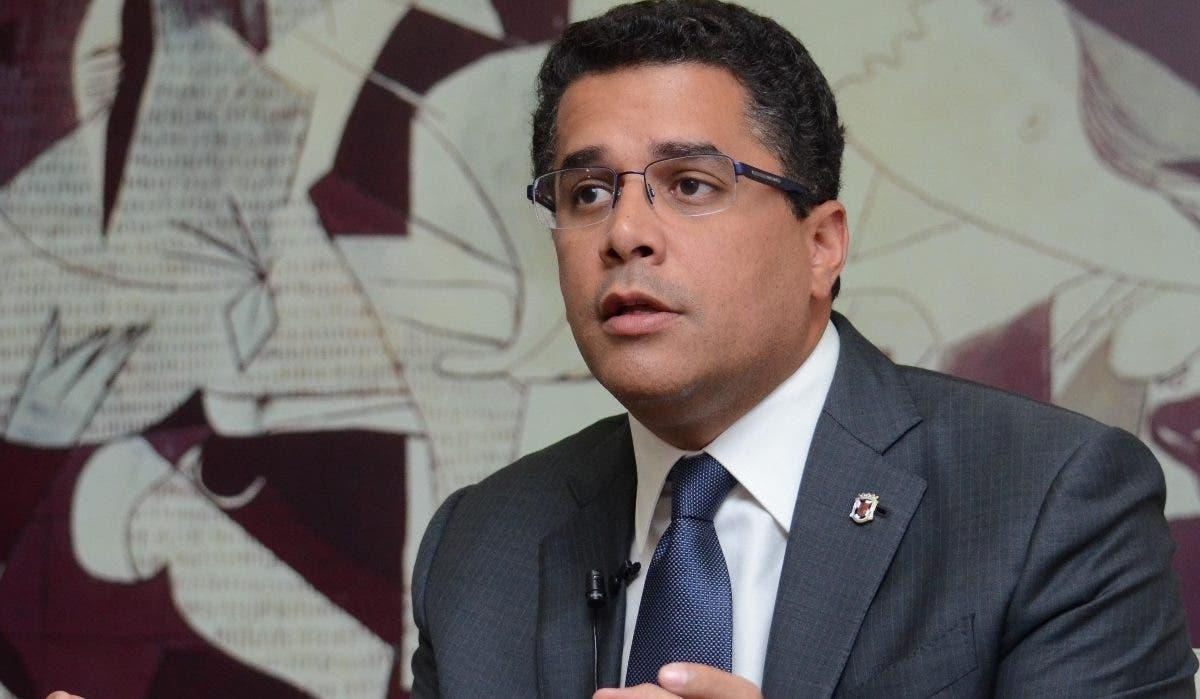 Autoridades anunciarán el lunes plan recuperación del turismo