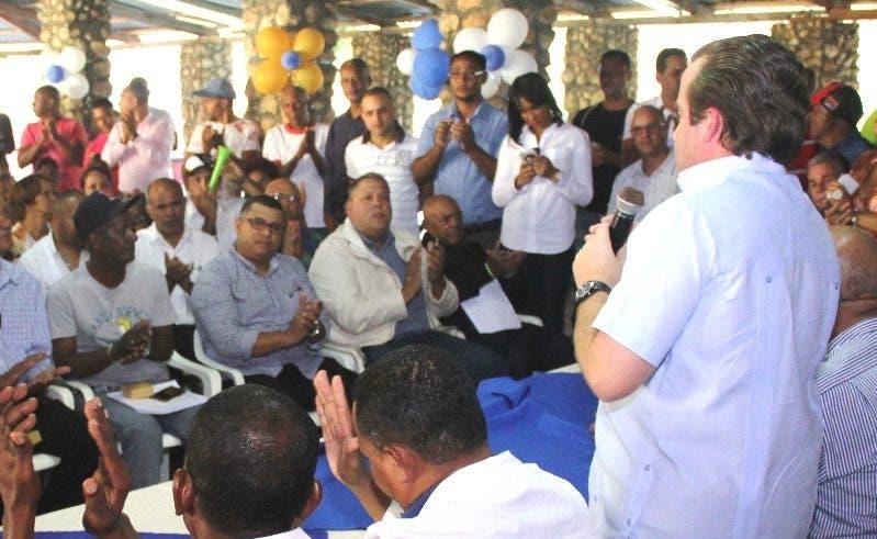 Oposición respalda las medidas anunció Danilo | El Día