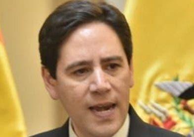 Bolivia aplaza hacer comicios  presidenciales